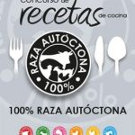 El MAPAMA convoca el concurso Recetas de Cocina 100X100 Raza Autóctona