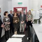 Inaugurado el Centro de Innovación en Bioeconomía Rural en Teruel