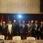 Encuentro de los Ministros de Agricultura de España, Francia y Portugal sobre la Agricultura en las Regiones Ultraperiféricas de la UE y el Plátano Europeo