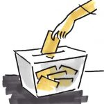 Las elecciones al PE podrían ser del 23 al 26 de marzo de 2019