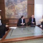 Ornua volverá a construir su planta en Avila gracias al apoyo de la Junta de Castilla y León