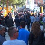 La Fira de Sant Josep de Mollerussa, al 80% de participación a falta de un mes de celebrar su 146ª edición