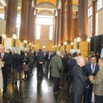 Más de 500 operadores de cereales y oleaginosas asisten al ENOC 2018 para analizar la situación del mercado mundial