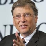 La supervaca de Bill Gates