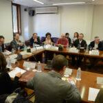 El Ministerio presenta su Plan de medidas para la fruta dulce