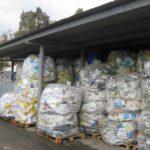 Todos los envases agrarios tendrán que ser reciclados a través de sistemas de recogida antes de 2025