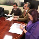 La Junta de Extremadura inyecta 4 millones de euros para préstamos a profesionales agrarios afectados por la sequía