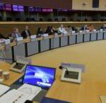 Primera reunión del grupo consultivo sobre acuerdos comerciales de la UE