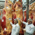 La IGP Vaca y Buey de Galicia certifica las primeras canales de carne