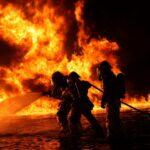 Aplican una 'nariz electrónica' para detectar gasolina en incendios