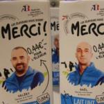 """""""Los ganaderos te damos las gracias"""", nueva marca francesa que paga 44 céntimos al productor"""
