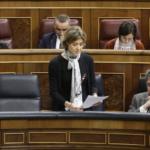 Gª Tejerina: España no ha cambiado su posición sobre fertilizantes desde 2009 y coincide con la de Francia, Italia, Reino Unido o Irlanda,