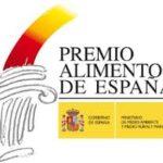 """Concedidos los """"Premios Alimentos de España 2017"""""""