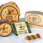 Castilla y León produce uno de cada tres quesos de España