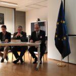 El Comité Técnico de Normalización 318-Riegos presenta su plan de trabajo para el presente año