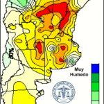 10 Mt menos de maíz y soja en Argentina por la falta de agua