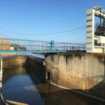 SUEZ redactará un proyecto para optimizar el caudal del Canal de Aragón y Cataluña