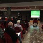 Trouw Nutrition España celebra en Lérida la primera jornada de rumiantes del año, centrada en el vacuno de carne