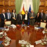 García Tejerina y ASOPROVAC debaten el impacto en el sector vacuno del acuerdo UE-MERCOSUR