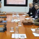 Andalucía reclama el mismo trato para la aceituna que para el acero