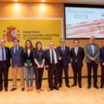 ANICE celebra su asamblea y entrega los III Premios del sector cárnico