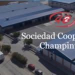 Champinter, primera Entidad Asociativa Prioritaria de Interés Regional del sector de frutas y hortalizas en CLM