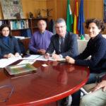 Solicitan el adelanto del periodo de descorche en Andalucía para adaptarlo a las nuevas condiciones climáticas