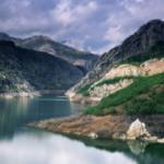 La reserva hidráulica suba un 12% en un mes