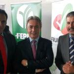 """FEPEX considera """"prioritario"""" solucionar el """"grave problema"""" de falta de agua en el Levante"""