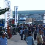 Autotrac, la feria de ocasión de maquinaria agrícola y automóvil de Mollerussa (Lleida), del 13 al 15 de abril
