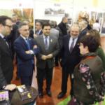 Cerca del 70% de los expositores de la Fira de Sant Josep afirman haber cumplido las expectativas