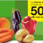 """Eroski oferta frutas y hortalizas """"feas"""": ¿acto responsable o estrategia comercial?"""
