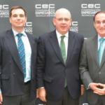 Pedro Gallardo entra en el comité ejecutivo de la CEA