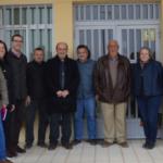 Constituido un Grupo Operativo para valorizar los residuos del olivar como fertilizante orgánico