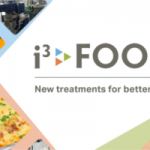 El proyecto i3-food usa 3 tecnologías innovadoras de procesado de alimentos