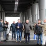 Innolact abre una nueva planta en Lugo