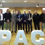 Junta de Castilla y León, partidos políticos, OPAS y URACYL consensúan su posición sobre la futura PAC