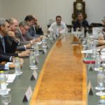 Carlos Cabanas hace balance de los 2 años de funcionamiento del acuerdo para la sostenibilidad del sector lácteo