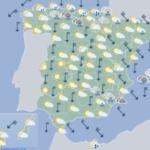 La AEMET prevé esta primavera una lluvias inferiores a las normales en el suroeste peninsular