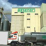 La sección cunícola de la cooperativa Mesenor reconocida como organización de productores