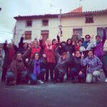 """Fademur: """"Estamos orgullosas del feminismo visible en el rural"""""""