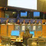 El sector oleicola europeo defiende su importancia ante el Parlamento Europeo