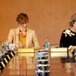 Isabel García Tejerina: El Gobierno ha invertido 390 millones de euros desde 2012 en infraestructuras incluidas en el Pacto del Agua de Aragón
