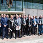 Los mejores analistas del mercado vacuno español, premiados en el PronosVac 2017