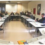 La Mesa catalana de la Viña y el Vino aborda la obligación de especificar la parcela vitícola de origen en la entrada de uva en las bodegas