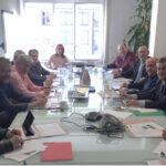 Consenso en el sector almendrero español en los estándares de calidad