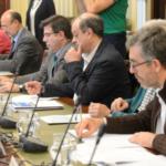 Ministerio y sector productor se reúnen para hablar de la ley de la sequía