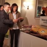"""Presentación pública de la carne de """"Vaca y Buey de Galicia"""""""
