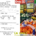 La AICA abre expediente sancionador a la cadena DIA por incumplimiento de la Ley de la Cadena Alimentaria tras la denuncia de LA UNIÓ