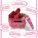 La marca francesa C'est qui le patron? llega a la fresa